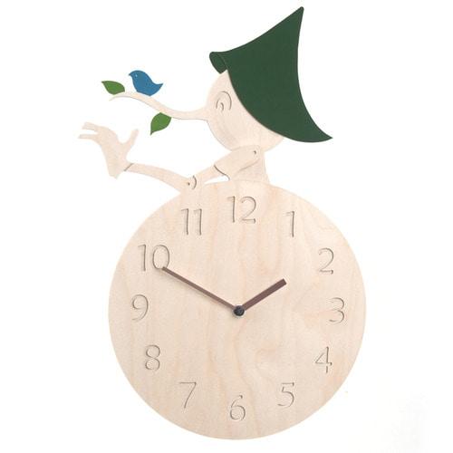 Pinocchio Clock(피노키오)
