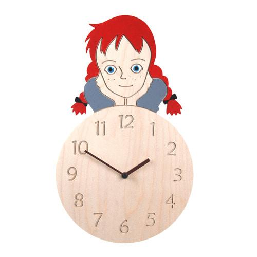 Anne Clock(빨간머리앤)